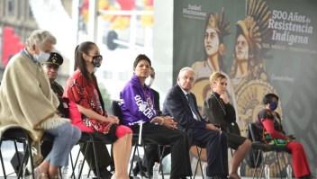 Historiador: No sirve renombrar la caída de Tenochtitlán