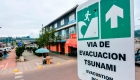 Tsunamis impactarían a estas ciudades de Sudamérica