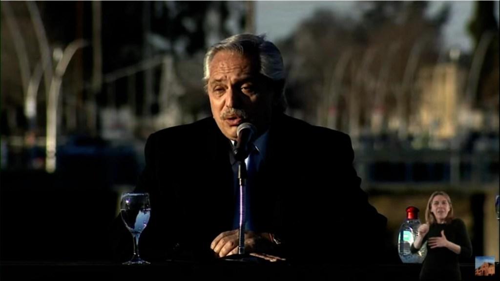 ¿Puede Fernández enfrentarse a un juicio político?