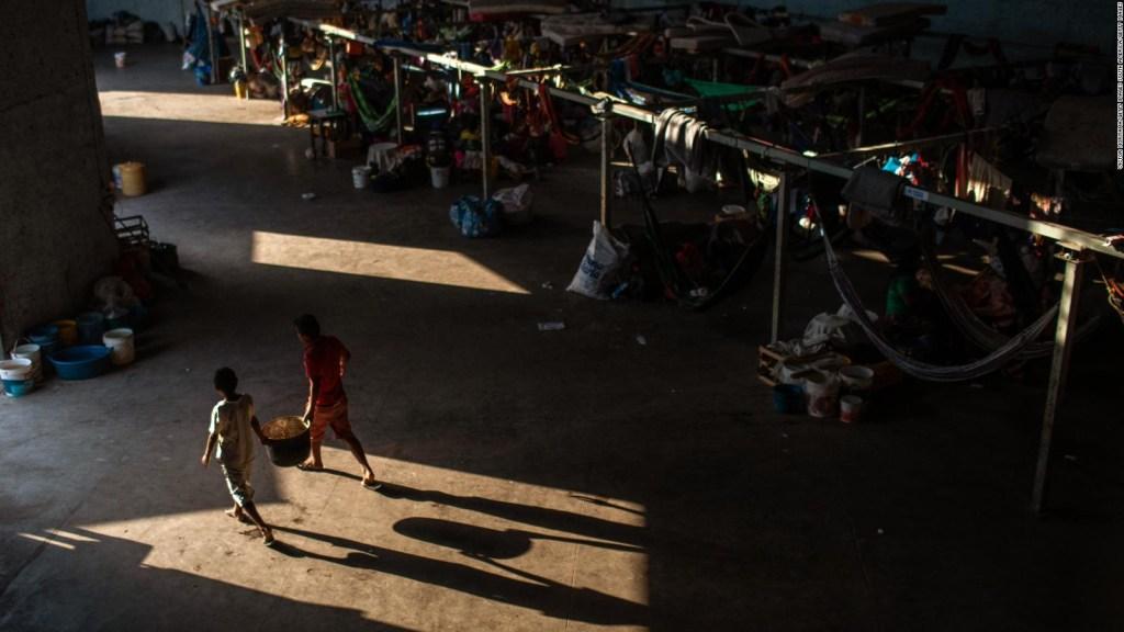 En Venezuela se come con gran desigualdad, dice experta