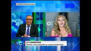 Carmen Jara: Artistas inexpertas, más vulnerables al acoso