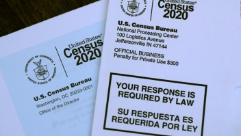 Censo de 2020: aumenta la población hispana en EE.UU.