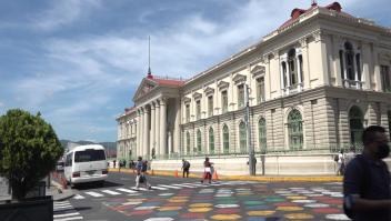 Buscan reforma constitucional en El Salvador