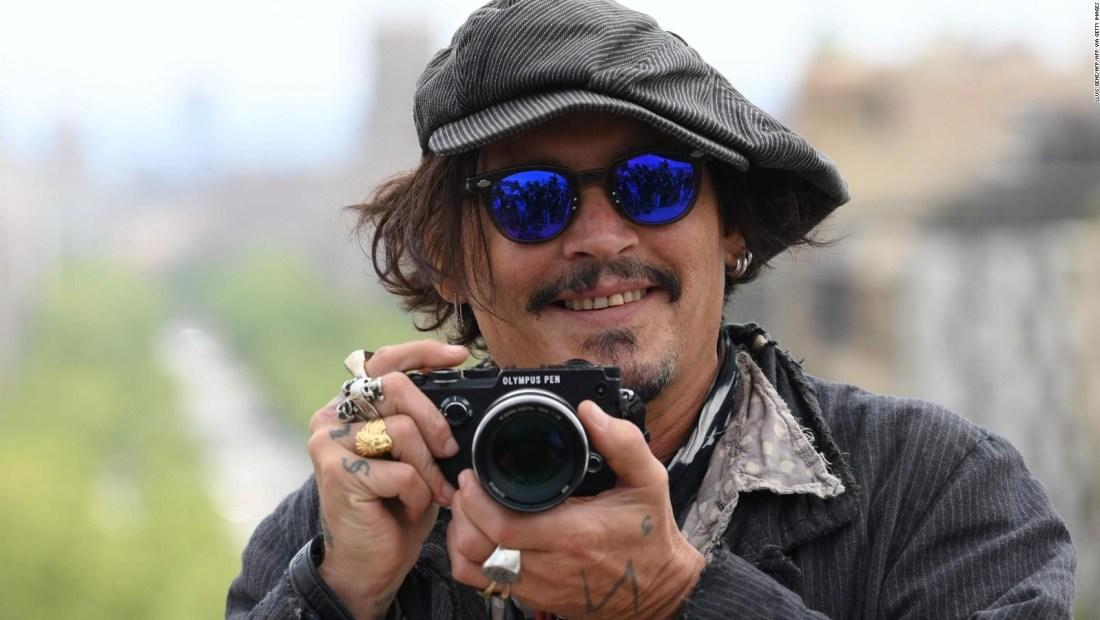 Johhny Depp siente que Hollywood lo boicotea