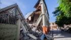 ¿Cómo ayudar a Haití? Esto dice la Cruz Roja
