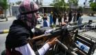 Así reacciona el mundo ante la toma de poder del talibán