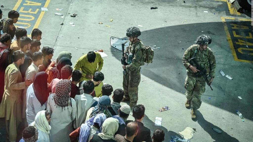 Sinabi ng analyst na ang mga Afghans ay hindi maaaring tumayo nang mag-isa laban sa Taliban