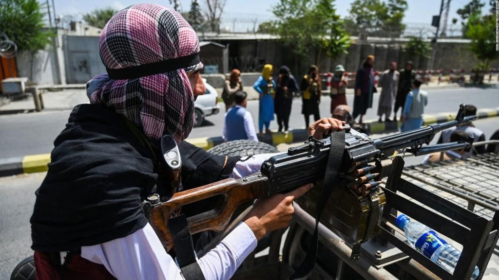 Exanalista de la CIA: Habrá un genocidio en Afganistán