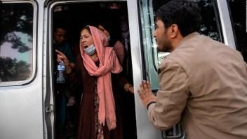 Las primeras medidas de los talibanes en Afganistán