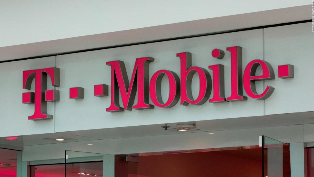 Ciberataque en T-Mobile afecta a 40 millones de usuarios