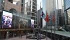 Tecnológicas chinas caen tras nuevas reglas antimonopolio