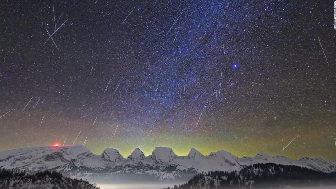 ¿Por qué el asteroide Faetón se comporta como un cometa?