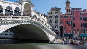 Venecia se transforma y será apta para sillas de rueda