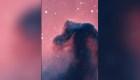 Así luce la nebulosa conocida como cabeza de caballo