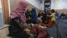 El terror de ser mujer en Afganistán bajo el talibán