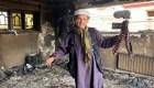 Chileno atrapado en Kabul recibió carta de los talibanes