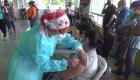 Corresponsal de CNN participa en estudio sobre vacunas