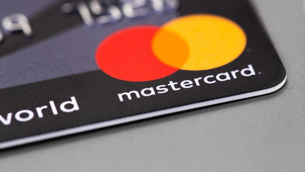 Mastercard rimuoverà le strisce magnetiche dalle tue carte