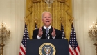 Joe Biden responde a críticas por Afganistán