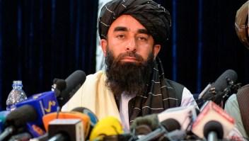 ¿Qué mensaje intentan enviar los talibanes al mundo?