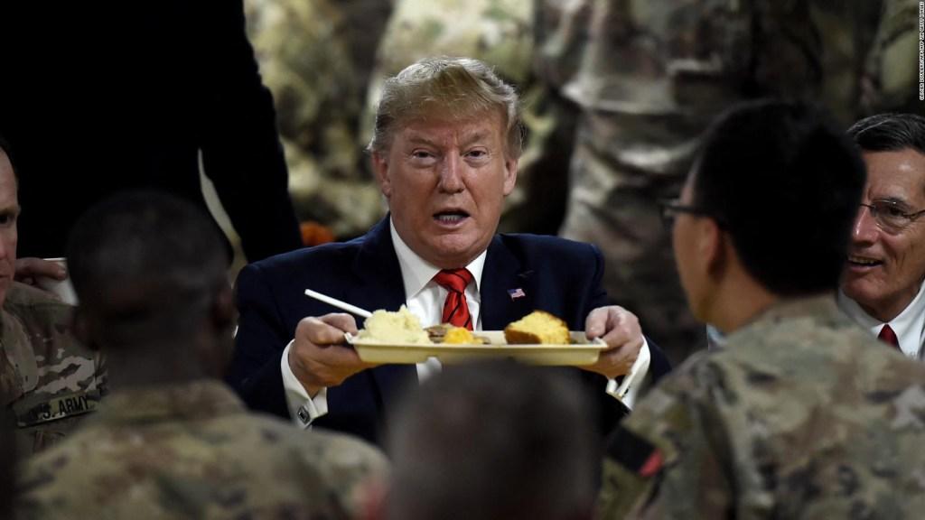 Con Trump, ¿habría pasado lo mismo en Afganistán?
