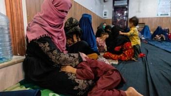 México ofrecerá asilo a los afganos que soliciten ayuda