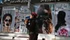 'Talibán 2.0', ¿estrategia publicitaria o realidad?