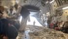 EE.UU. logra evacuar a 1.800 personas más de Afganistán
