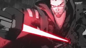Star Wars regresa a las pantallas como anime