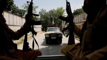 Así cubren los medios rusos la situación de Afganistán