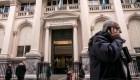 Precandidato argentino plantea eliminar el Banco Central