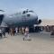 Futbolista de Afganistán murió al caer de avión de EE.UU.