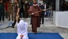 La ley Sharía y su estricta aplicación en Afganistán