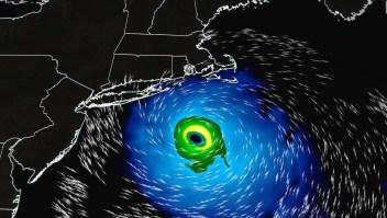 Tormenta tropical Henri podría convertirse en huracán