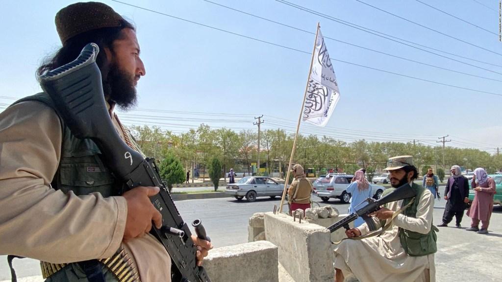 Sinabi ng dalubhasa na kailangan ng Taliban ng mga internasyonal na relasyon