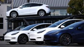 La escasez mundial de chips golpea a Tesla