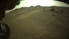 Esto hace el rover Perseverance en la Ciudadela de Marte