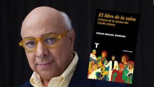 César Miguel Rondón habla de su pasión por la música