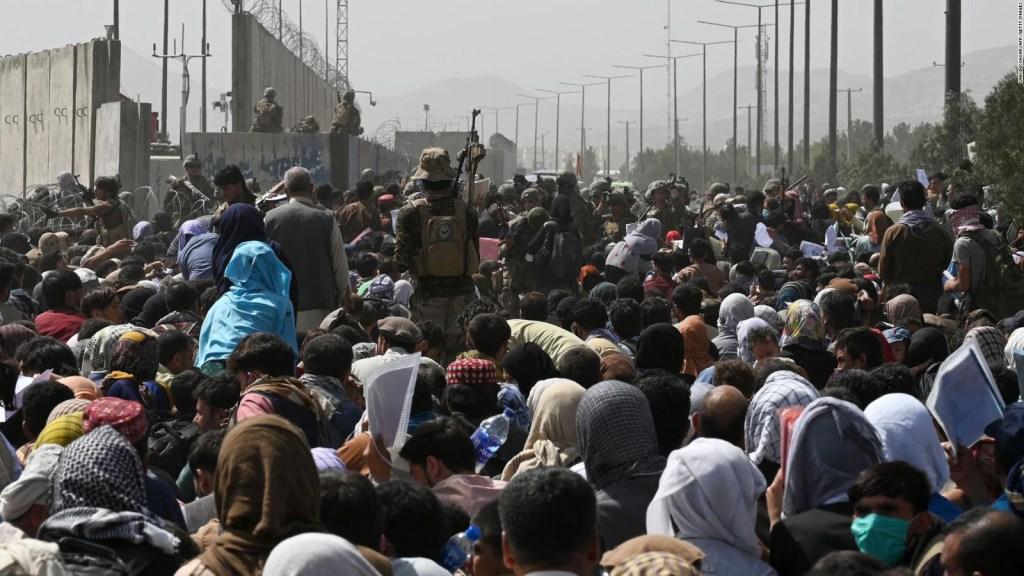 Afghanistan: Ano ang Nabigo sa Biden?