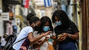 Cubanos tendrían internet libre y gratuito desde EE.UU.