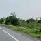 Huracán Grace impactó en Veracruz con fuertes vientos