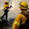 California arde: cuatro incendios siguen activos