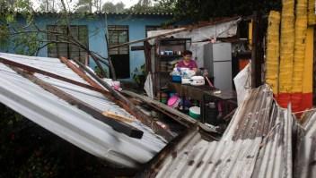 Ciudad de México convoca a ayudar a afectados por Grace