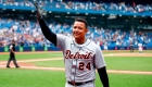 Miguel Cabrera after adding 500 home runs in the Major Leagues: It is a relief and great satisfaction | Video | CNN