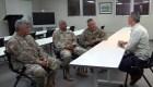 Militares puertorriqueños recuerdan la guerra en Afganistán