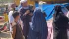 Nariyan ba ang Diyos sa Afghanistan?  Ang isang dayuhan sa Kabul ay tumugon