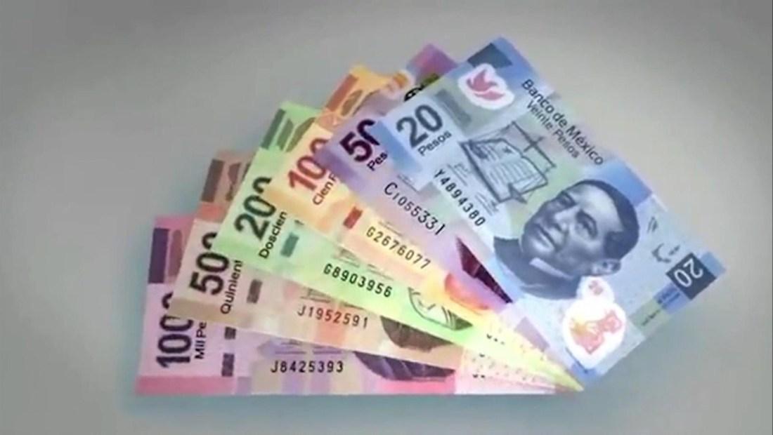 Adiós de Benito Juárez al billete de 20 pesos