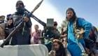 La falsa promesa del movimiento talibán, según experto