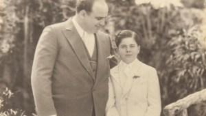¿Quisieras tener una parte del tesoro de Al Capone?