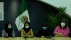 México ofrece refugio a 5 mujeres afganas